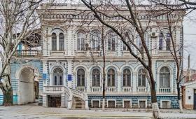 Дом Грачёва