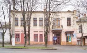 Дом Долгополовых