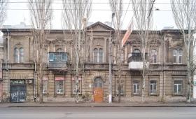 Доходный дом Дикова