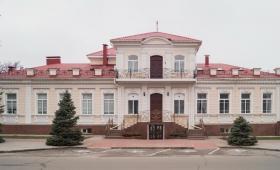 Дом Добровольского
