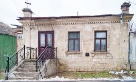 Дом Петрова