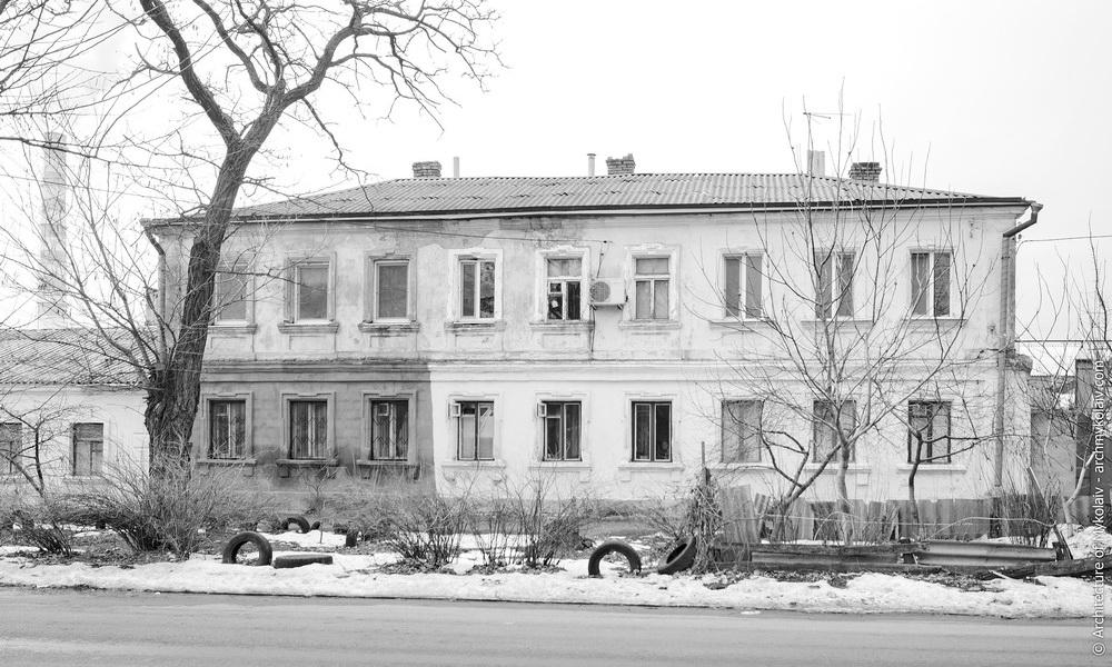 Доходный дом