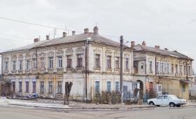 Доходный дом Квятковского