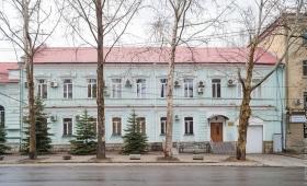 Дом Калогерас