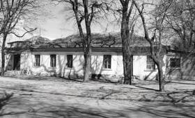 Дом Кирьяковых
