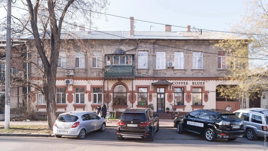 Доходный дом Соболева