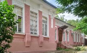 Дом Тарарина