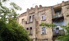 Доходный дом Замчалова